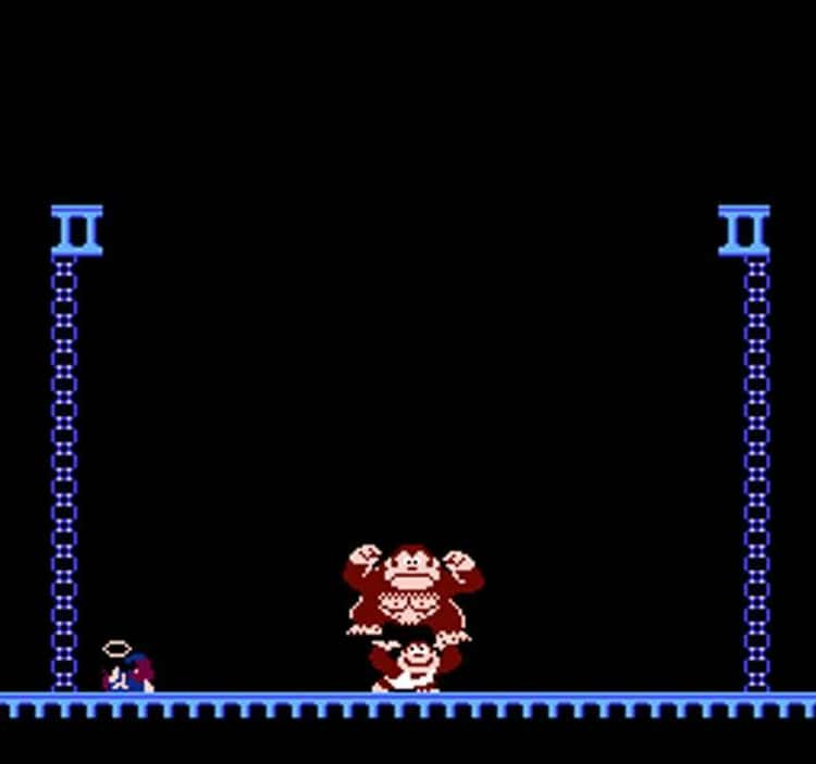 Donkey Kong May Have Killed Mario And Luigi's Father