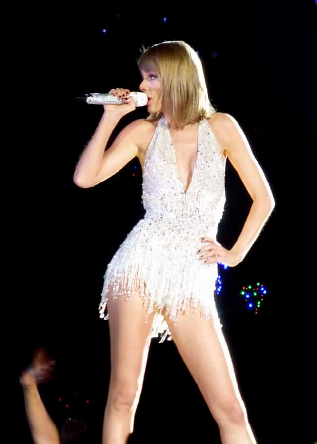 Taurus: Taylor Swift is listed (or ranked) 2 on the list Which Pop Star Are You, According To Your Zodiac Sign?