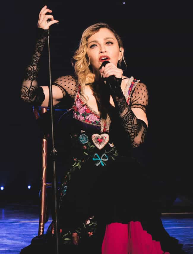 Gemini: Madonna is listed (or ranked) 3 on the list Which Pop Star Are You, According To Your Zodiac Sign?
