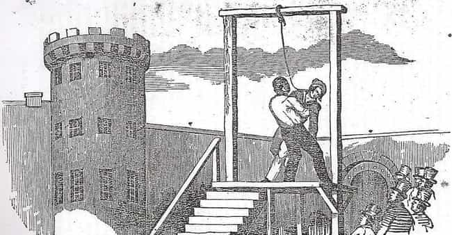 Martin Luther Started Th... is listed (or ranked) 4 on the list This Strange Trend In 17th & 18th Century Denmark Had People Committing Murder Just To Be Executed