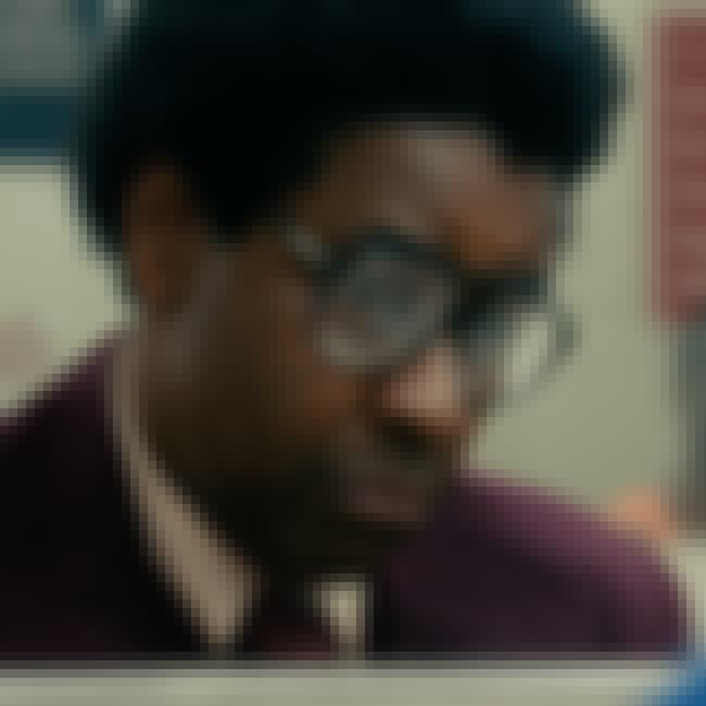 Everything We Discuss Will Be ... is listed (or ranked) 3 on the list Roman J. Israel, Esq., Movie Quotes