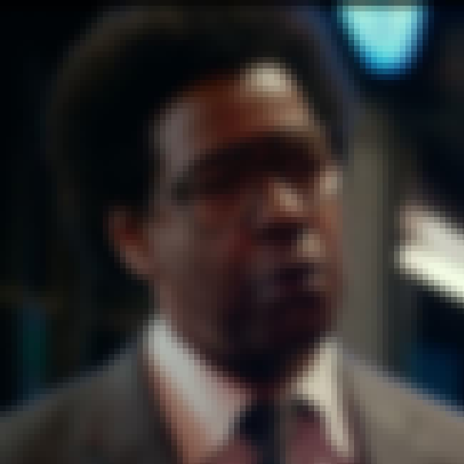 I Want the Reward Cash is listed (or ranked) 4 on the list Roman J. Israel, Esq., Movie Quotes