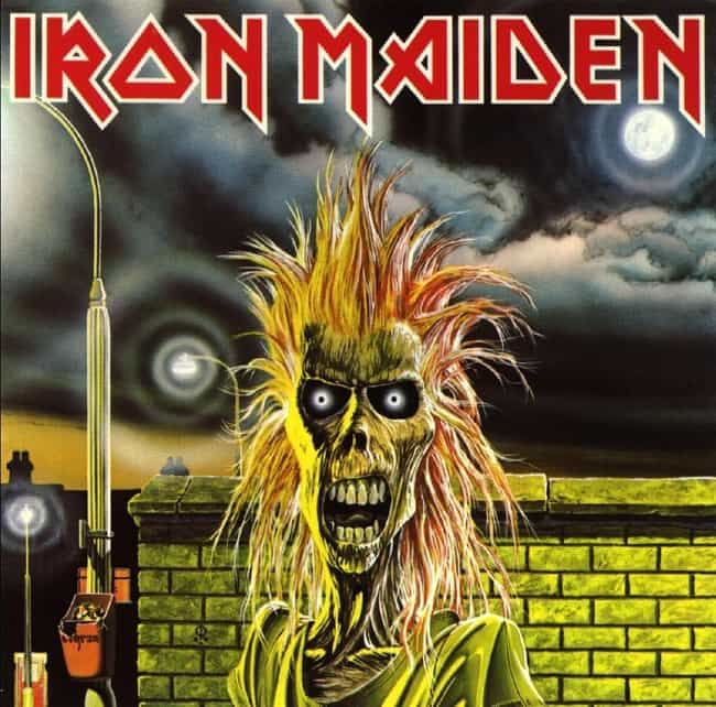 Eddie The Head Is Based ... is listed (or ranked) 3 on the list Here Are All The Craziest Facts You Didn't Know About Iron Maiden