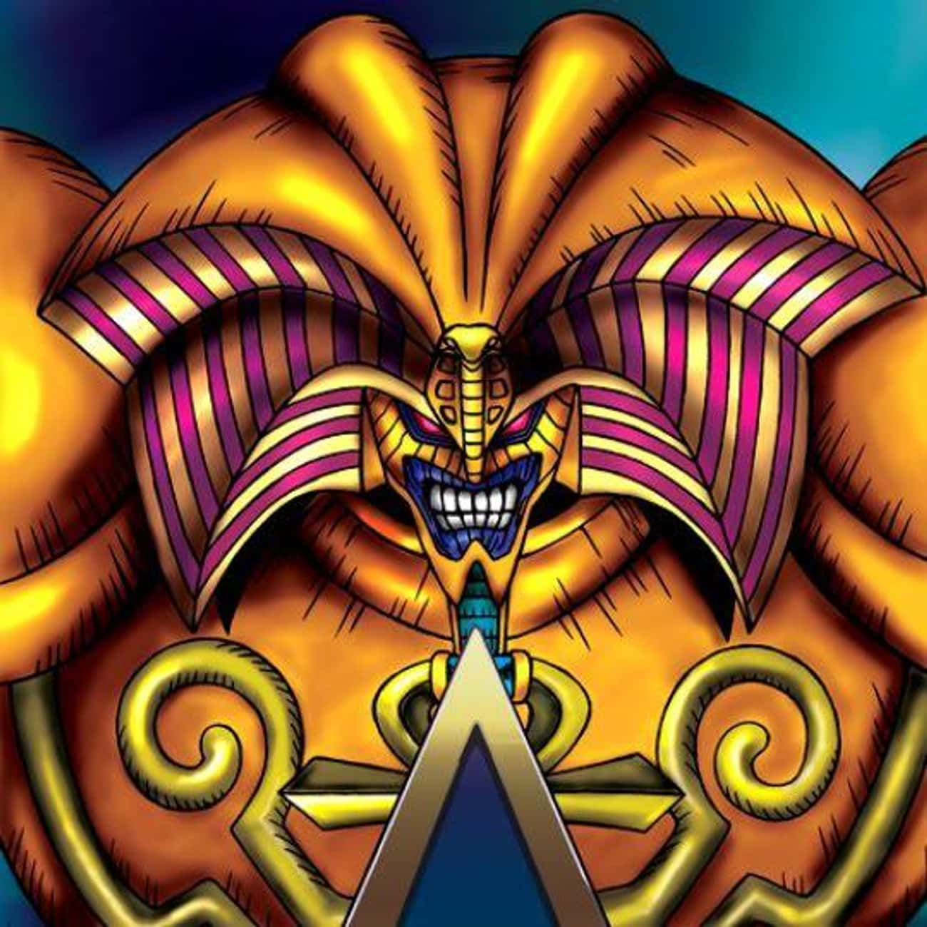 Exodia The Forbidden One Could is listed (or ranked) 1 on the list Yu-Gi-Oh! Fan Theories That'll Send Your Childhood To The Shadow Realm