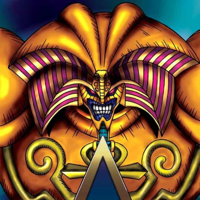 Exodia The Forbidden One... is listed (or ranked) 1 on the list Yu-Gi-Oh! Fan Theories That'll Send Your Childhood To The Shadow Realm