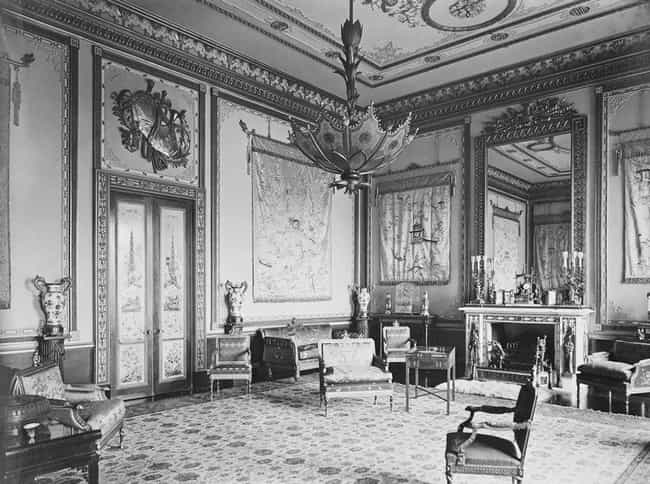 The Centre Room