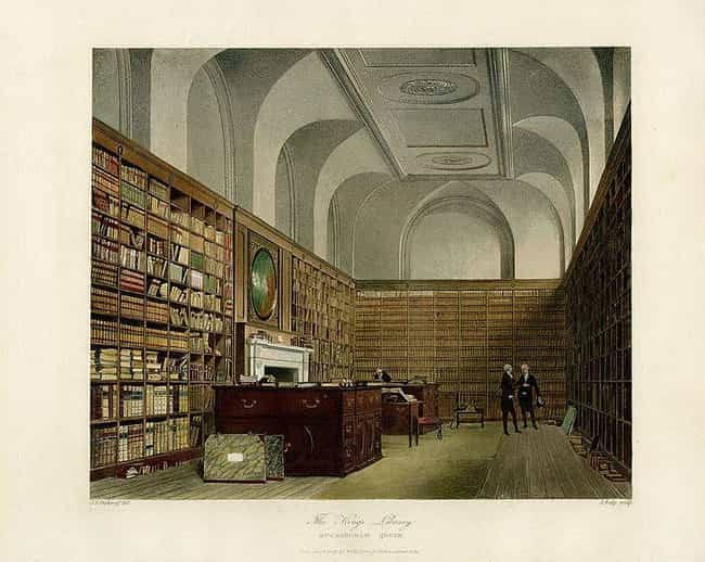 The King S Library