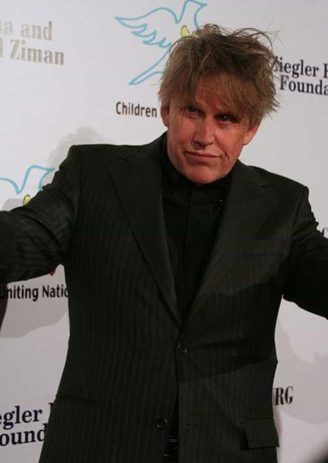 Busey Momentarily Died O... is listed (or ranked) 2 on the list What Actually Happened To Gary Busey?