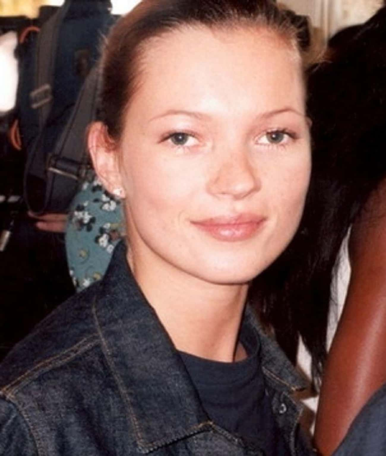She Earned The Nickname 'The T is listed (or ranked) 1 on the list Wild Stories From The Life Of Kate Moss, The Biggest Supermodel Of The '90s