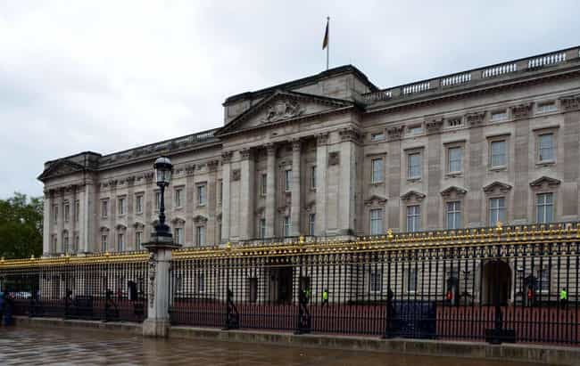 The Basement is listed (or ranked) 1 on the list All The Notable Rooms In Buckingham Palace And What Happens In Them