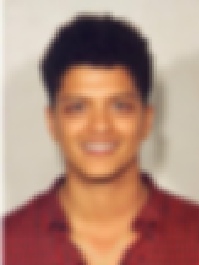 He Was Arrested For Cocaine Po... is listed (or ranked) 1 on the list Bruno Mars Is One Of The Biggest Names In Music, But There's A Lot You Still Don't Know About Him