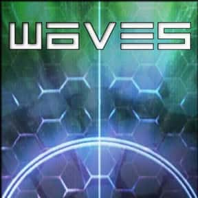 Waves is listed (or ranked) 25 on the list The All-Time Best PC Arcade Games On Steam