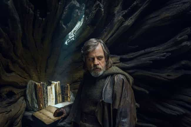 San Tekka Helped Luke Find The... is listed (or ranked) 3 on the list Eye-Opening Fan Theories About Max Von Sydow's Character In 'The Force Awakens'