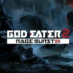 GOD EATER 2 Rage Burst is listed (or ranked) 13 on the list The Best Hunting Games On Steam