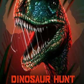 Dinosaur Hunt is listed (or ranked) 14 on the list The Best Hunting Games On Steam