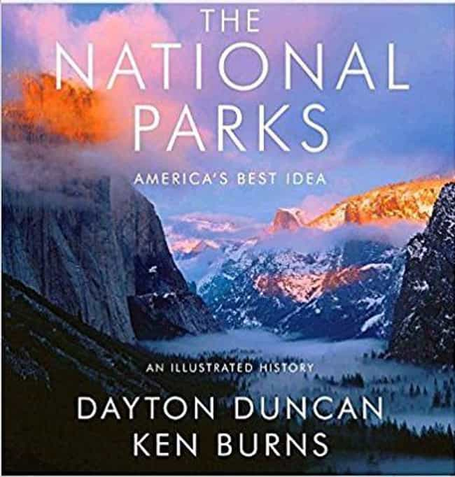 The National Parks: America... is listed (or ranked) 2 on the list The Best Coffee Table Books for Photographers