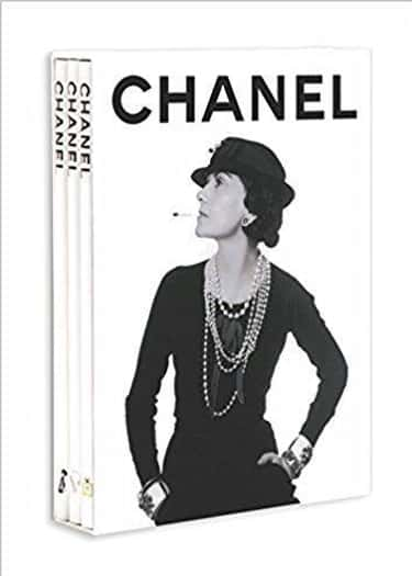 Chanel: Fashion/ Fine Jeweller is listed (or ranked) 2 on the list The Best Chanel Coffee Table Books