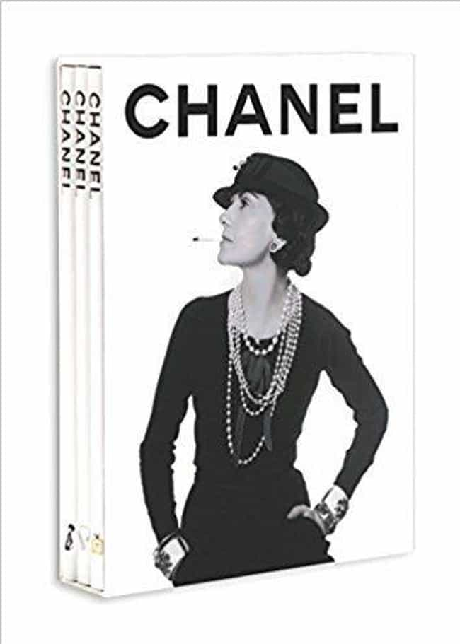Chanel: Fashion/ Fine Jeweller... is listed (or ranked) 2 on the list The Best Chanel Coffee Table Books