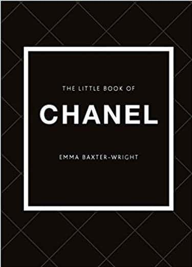 The Little Book of Chanel is listed (or ranked) 1 on the list The Best Chanel Coffee Table Books