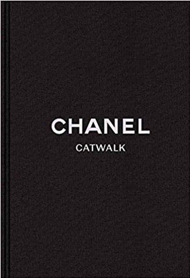 Chanel: The Complete Kar... is listed (or ranked) 3 on the list The Best Chanel Coffee Table Books