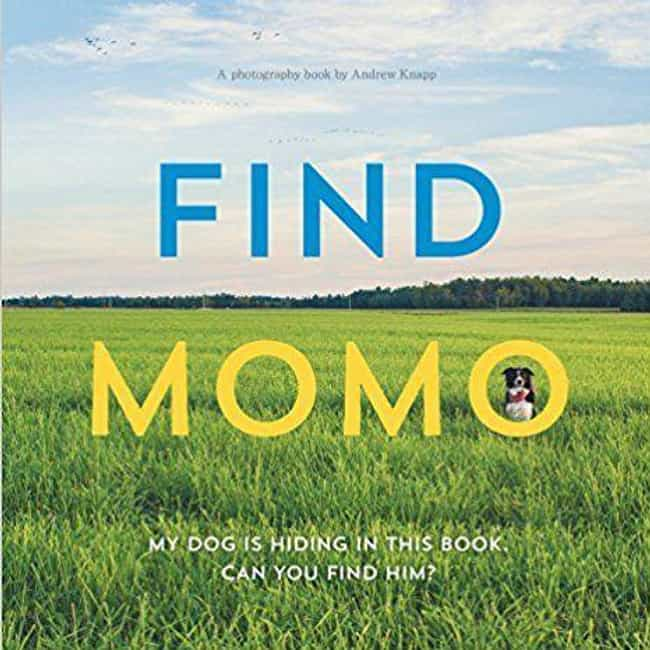Find Momo is listed (or ranked) 4 on the list The Best Cheap and Inexpensive Coffee Table Books