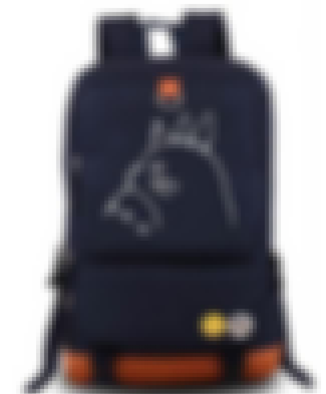 YOYOSHome Japanese Anime Cospl... is listed (or ranked) 2 on the list The 18 Best Anime Backpacks That Any Otaku Would Rock