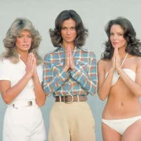 Charlie's Angels is listed (or ranked) 9 on the list The Best Trios Of All Time