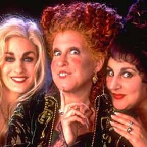 Winifred, Mary, Sarah is listed (or ranked) 11 on the list The Best Trios Of All Time