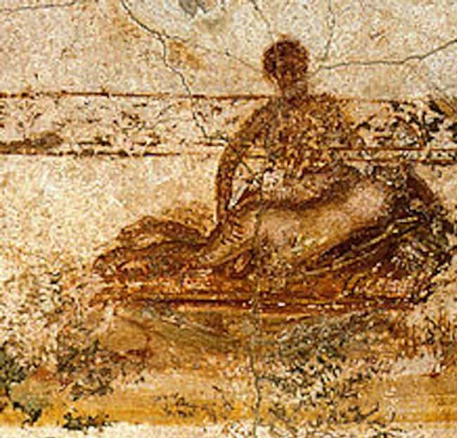 The Average Going Rate F... is listed (or ranked) 1 on the list The Ruins Of Pompeii & Herculaneum Reveal What Sex Work Was Really Like In Ancient Rome