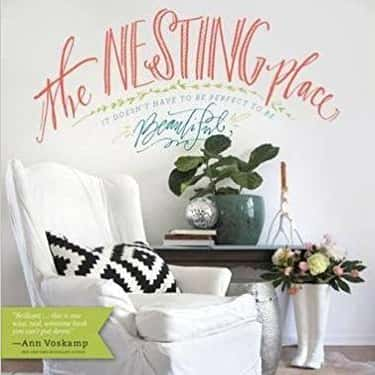 The Nesting Place: It Doesn't  is listed (or ranked) 2 on the list The Best Cheap and Inexpensive Coffee Table Books