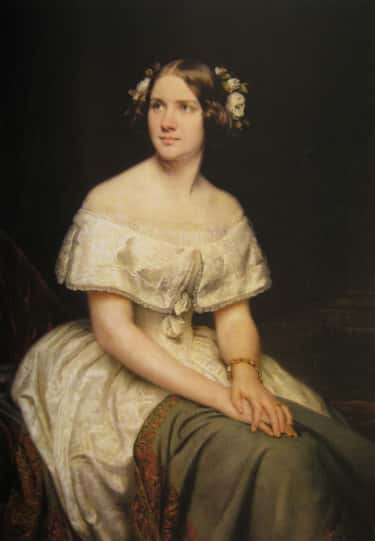 Jenny Lind Was A Lot More Than Arm Candy For P.T. Barnum