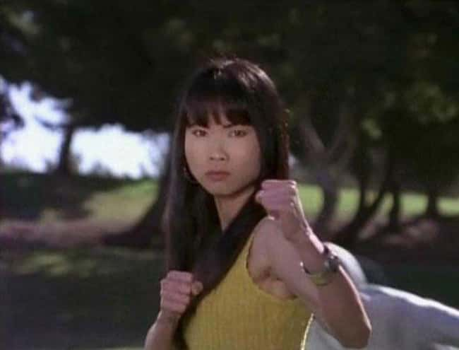 11. Thuy Trang played the Yellow Ranger, also known as Trini Kwan. She was the first victim of the alleged Power Rangers curse, and her career was cut short at 27 years old when she became the first victim. She and her friends were driving around California when their car lost control on a mountainous road and plummeted off the side of a cliff in 2001.