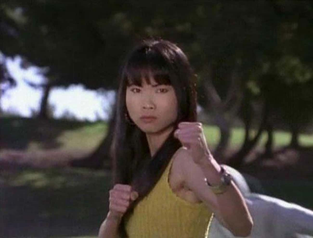 Thuy Trang Was Involved In A Fatal Car Accident At Age 27