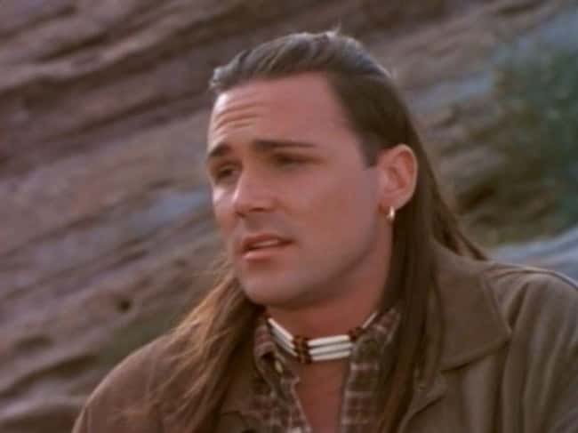 10. Erik Frank, the real-life brother of Tommy Oliver actor Jason David Frank, was cast as Tommy Oliver's brother in Power Rangers Zero. An unknown or unspecified illness claimed Erik Frank's life at the young age of 29 and ended David Trueheart's story.