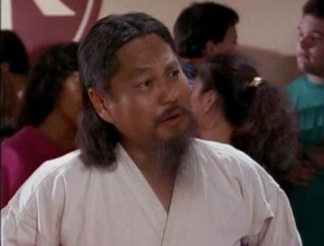 4. As a result of his roles in VR Troopers and Big Trouble in Little China, Rabago landed the role of Master Lee in a Power Rangers episode. Rabago died in 2012 at the age of 68. No cause of death has been revealed, as has been the case with several other Power Rangers cast members who have passed before their time.