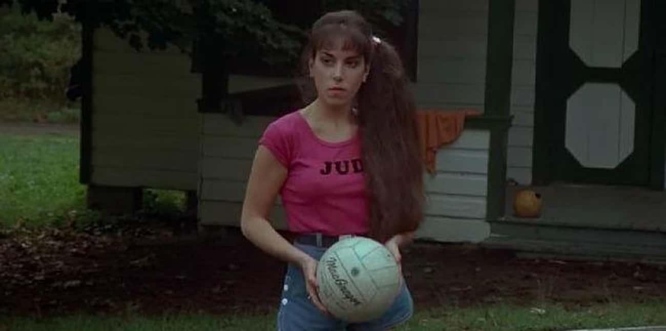 Taurus (April 20 - May 20): Judy From 'Sleepaway Camp'