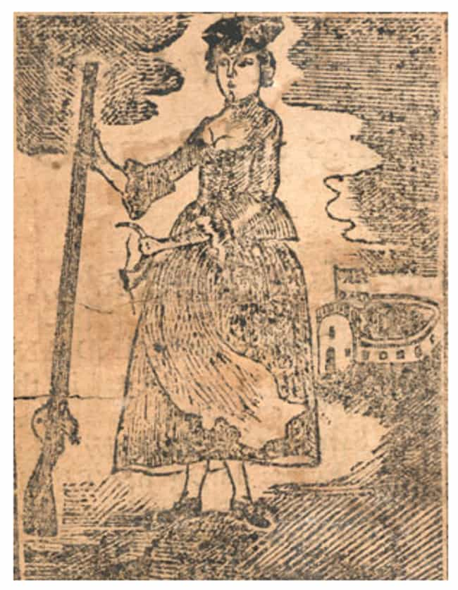 Mary Rowlandson And Her Three ... is listed (or ranked) 2 on the list After Escaping Native American Captivity, A 17th-Century Woman Wrote A Best-Seller