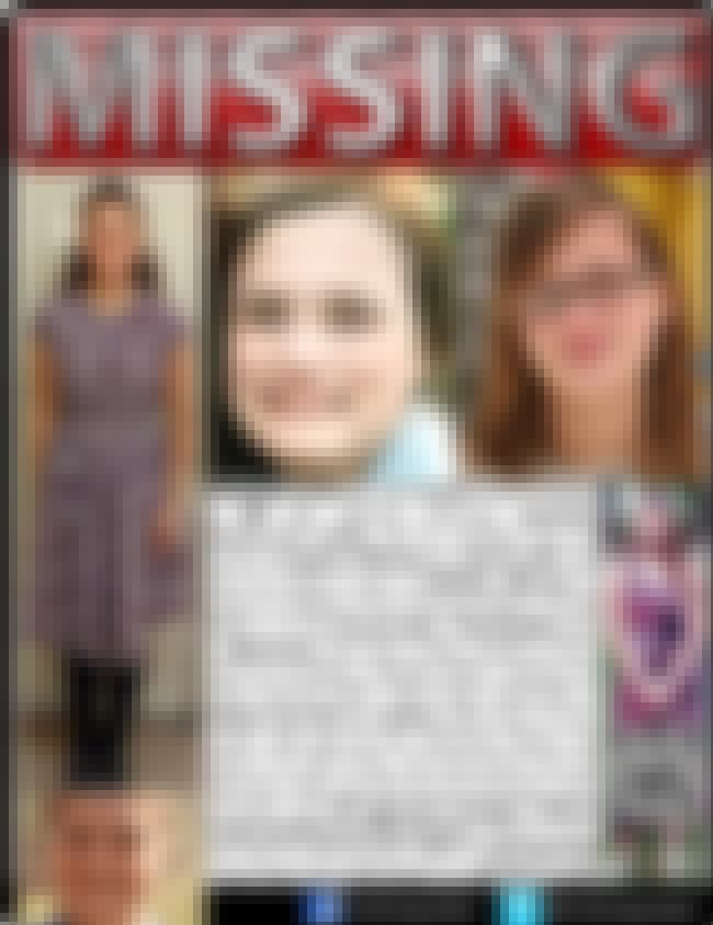 Rebecca Reported Savannah Miss... is listed (or ranked) 3 on the list A Teen Was Reunited With Her Birth Mother - But It Wasn't A Happy Reunion