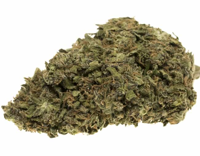 Weed Will Make You A Criminal is listed (or ranked) 1 on the list Marijuana Myths You Should Really Stop Believing