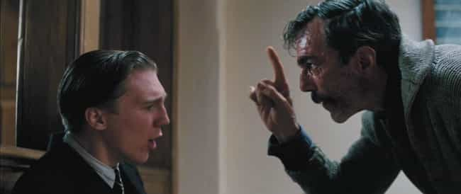 Forget Jared Leto, Daniel Day-Lewis Is The Most Insane Method Actor In Hollywood