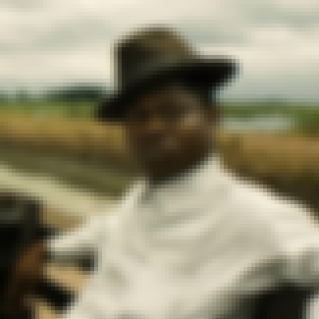 Silence, Oppression, Fear is listed (or ranked) 3 on the list Mudbound Movie Quotes