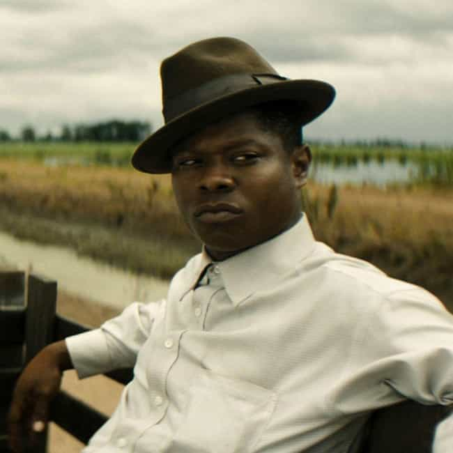 Silence, Oppression, Fea... is listed (or ranked) 2 on the list Mudbound Movie Quotes