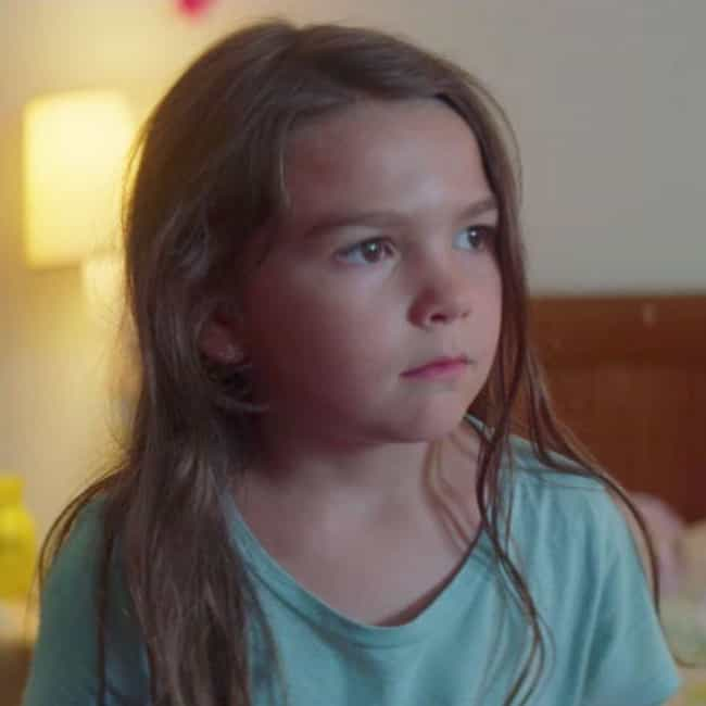 She's About to Cry is listed (or ranked) 6 on the list The Florida Project Movie Quotes
