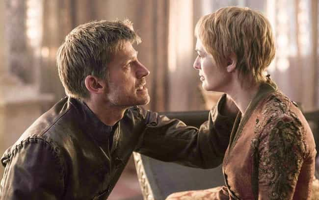 Jaime Is Still Definitel... is listed (or ranked) 4 on the list Fan Theories About What Will Happen In 'Game of Thrones' Season 8