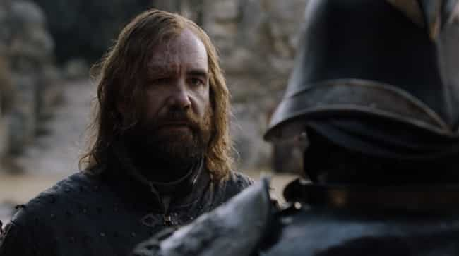 Cleganebowl Is Finally C... is listed (or ranked) 1 on the list Fan Theories About What Will Happen In 'Game of Thrones' Season 8
