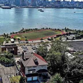 Weehawken is listed (or ranked) 19 on the list The Worst Cities in America to Live in or Visit