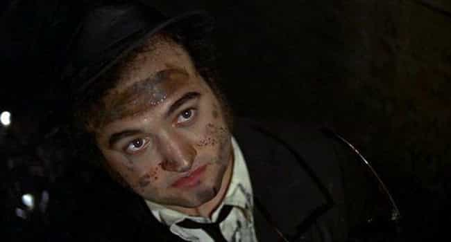 Belushi Was Always So High, He... is listed (or ranked) 1 on the list The Drug-Fueled Mayhem Behind The Scenes Of 'The Blues Brothers' Almost Destroyed The Movie