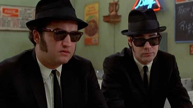John Landis Flushed Belushi... is listed (or ranked) 2 on the list The Drug-Fueled Mayhem Behind The Scenes Of 'The Blues Brothers' Almost Destroyed The Movie