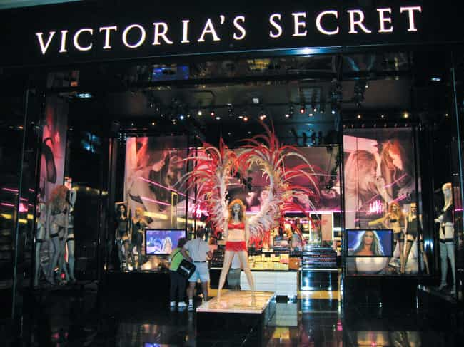 Employees Sometimes Experience... is listed (or ranked) 3 on the list Ridiculous Rules You Didn't Know Victoria's Secret Employees Have To Follow