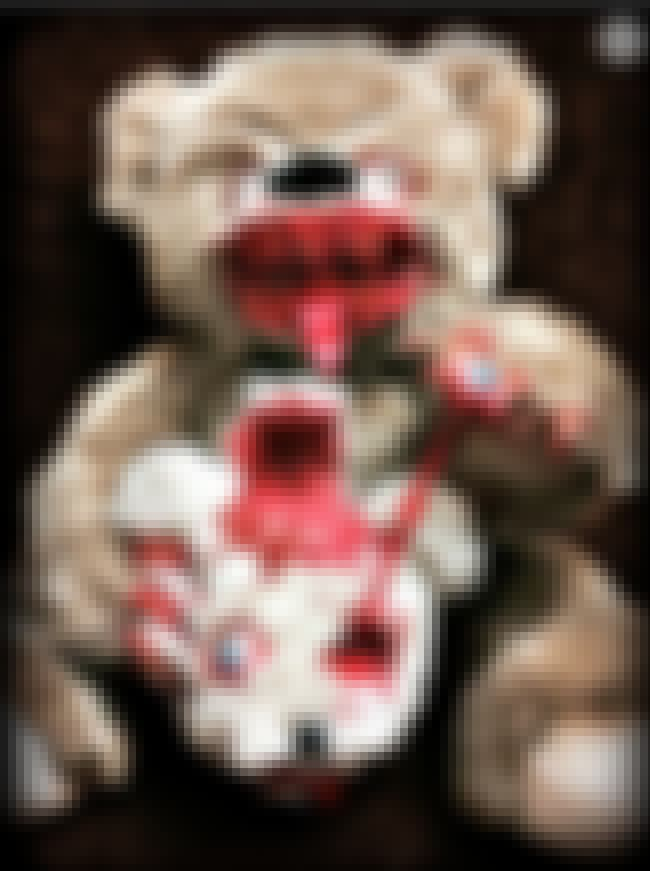 Plays Well With Others is listed (or ranked) 1 on the list These ScareBears Are So Next-Level Horrifying You'll Want One Immediately